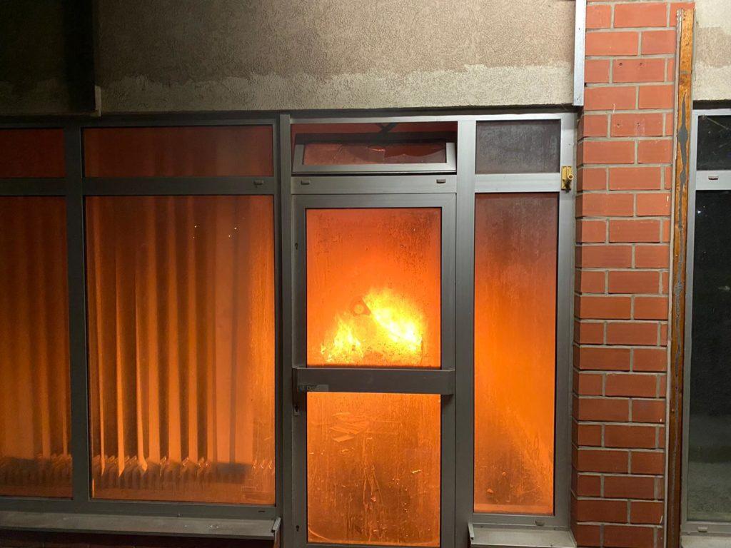 """Feuer im Vechelder Einkaufszentrum …""""nur"""" eine Alarmübung"""